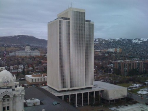 LDS Church Office Building