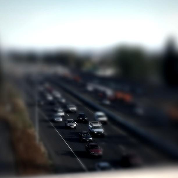 Santa Rosa Traffic