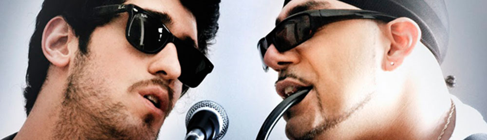 Daryl Hall & Chromeo – I Can't Go For That