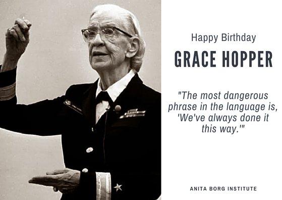 RT @ghc: Happy Birthday, Amazing…