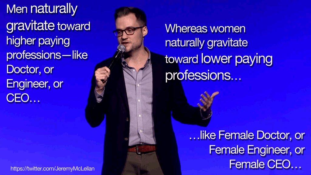 RT @squawkfox: The Gender Wage…