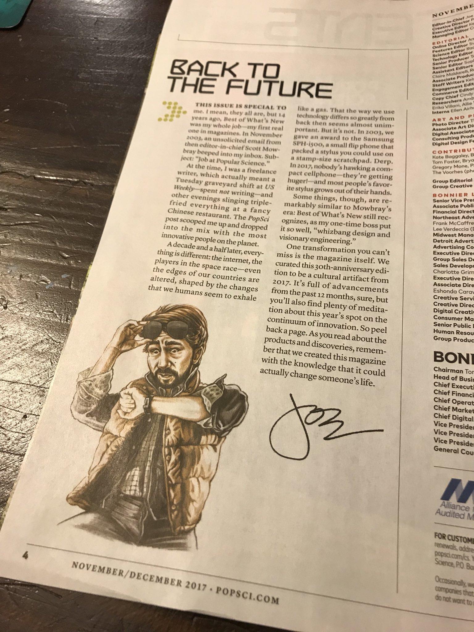 Back to the Future @joemfbrown!…