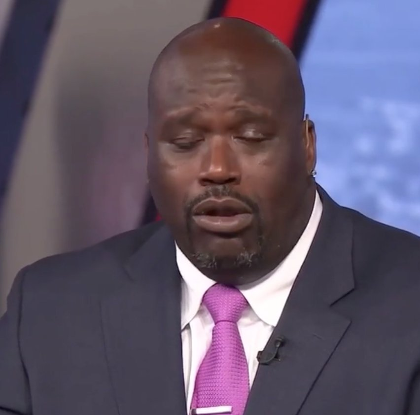 RT @BleacherReport: Shaq bet Chuck…