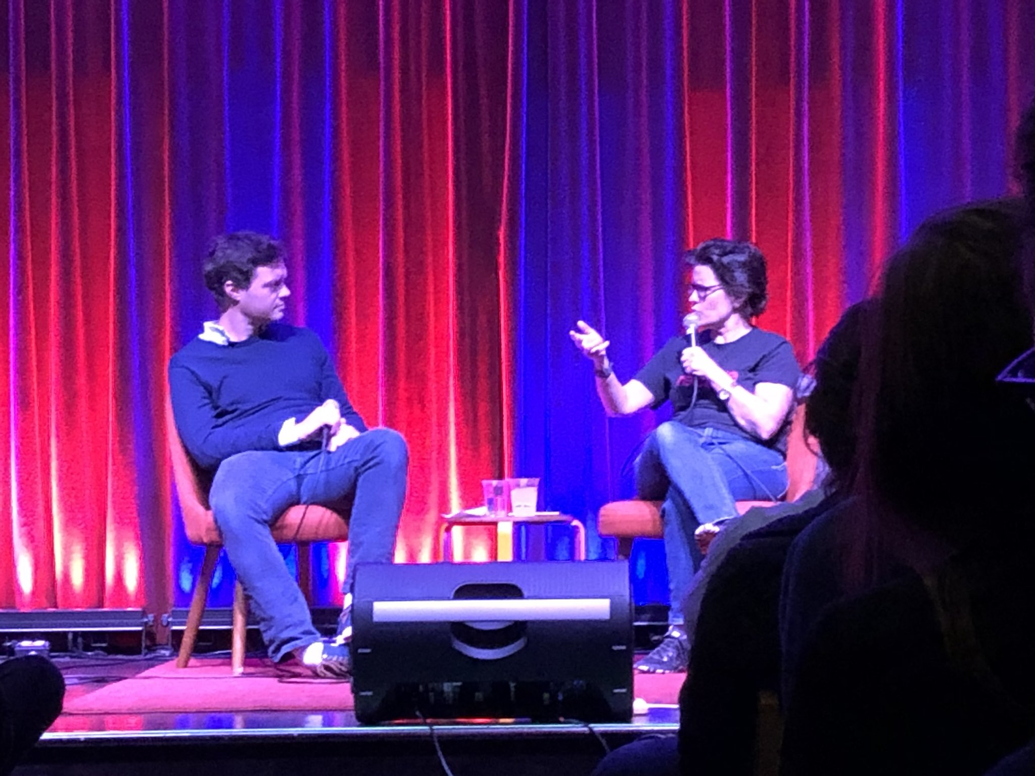 @longformpodcast with @karaswisher and @libel_vox…