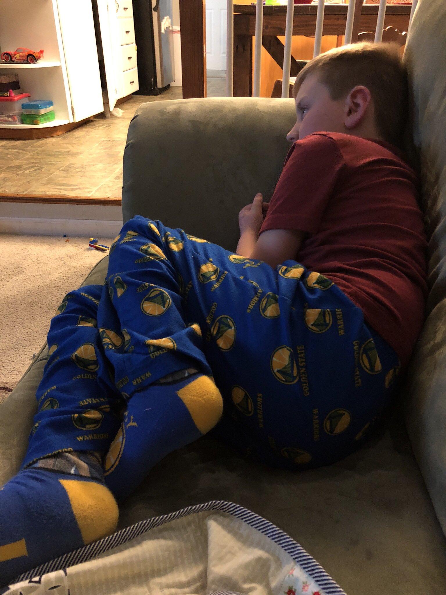 @aretting My kid feels the…