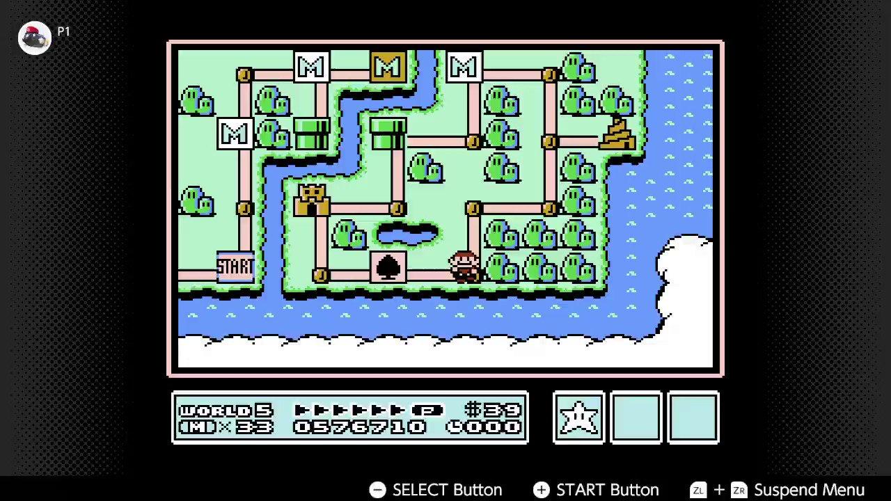 Finally...  #NES #NintendoSwitch https://t.co/DKOZj1cqJl